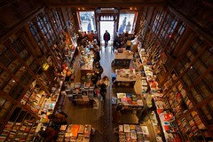 Bookstore by Natalia Romay; used through a Creative Commons License