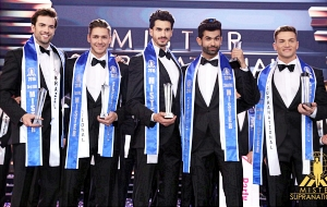 Mister Supranational