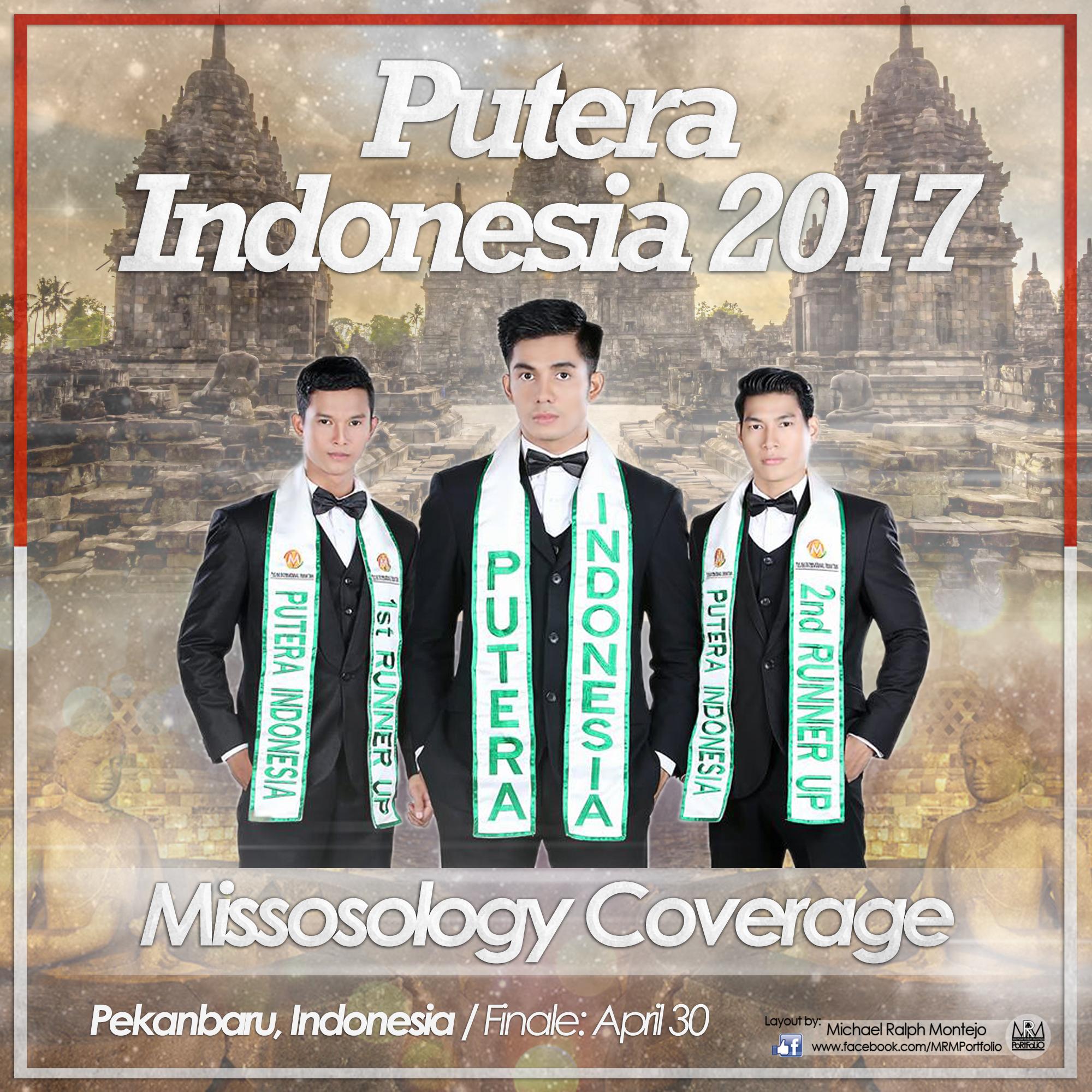 Putera Indonesia 2017