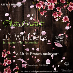 Little Branch Photo Contest