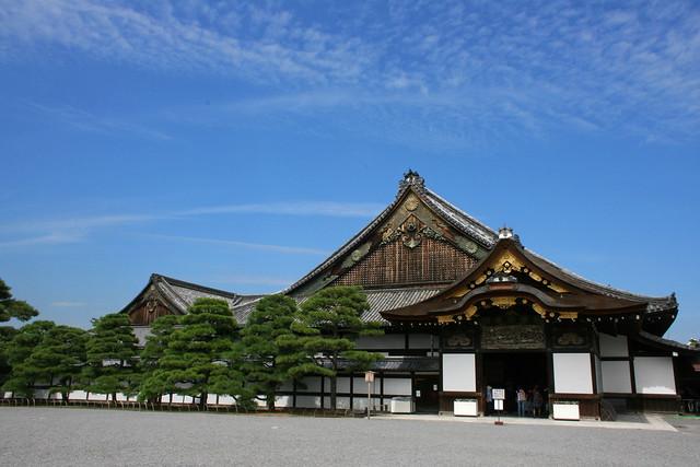 Nijō-jō