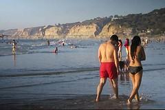 La Jolla Beach Days