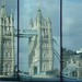 tower bridge reflected by sure2talk