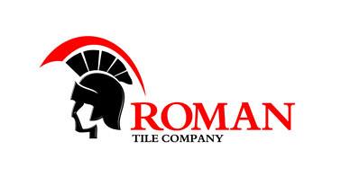 Roman Tile Company LLC.   Logo   By: ben.bibikov   Flickr ...