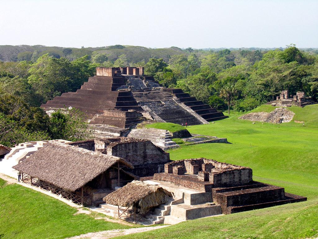Mexico-3130 - Comalcalco