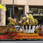 Pasadena Rose Parade 2008 33