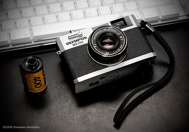 Show us your Olympus 35xx [Archive] - Rangefinderforum com
