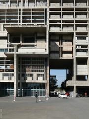 12007 - CHANDIGARH - Secretariado