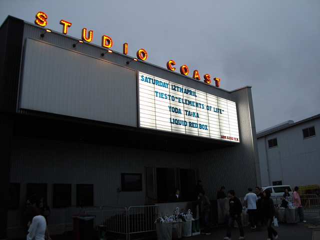2008/04 Tiesto Live @ ageha Tokyo, Japan #02
