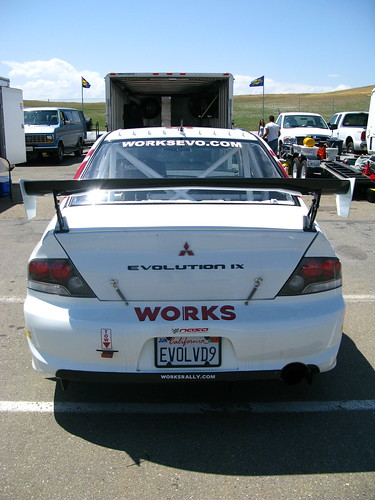 ca evo ix rs race car perfect for time attack tarmac rally evolutionm mitsubishi. Black Bedroom Furniture Sets. Home Design Ideas