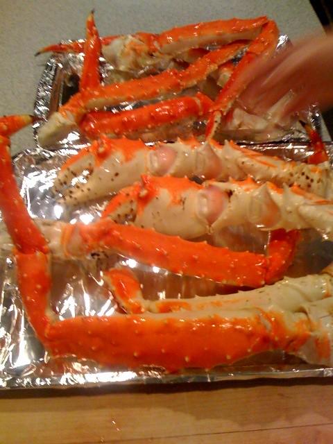 Box Hill Crab Cake Recipe