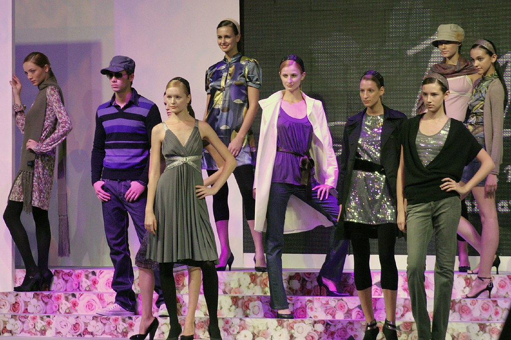 Fasion Show
