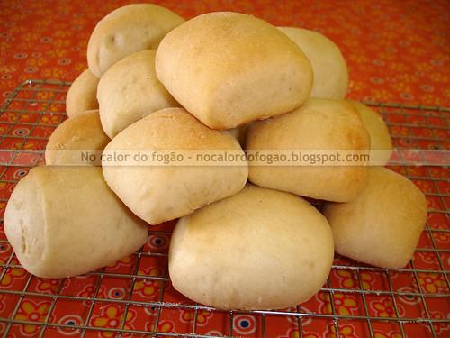 Roadhouse yeast rolls