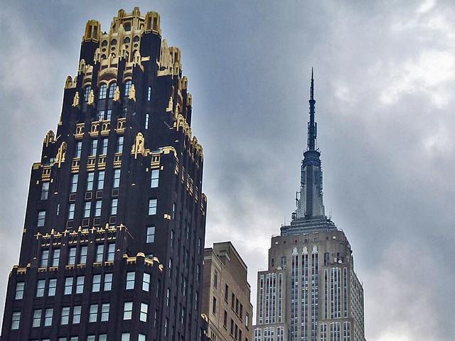 Empire Hotel Manhattan Reviews