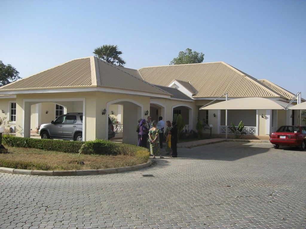 Most Beautiful Houses In Nigeria Http