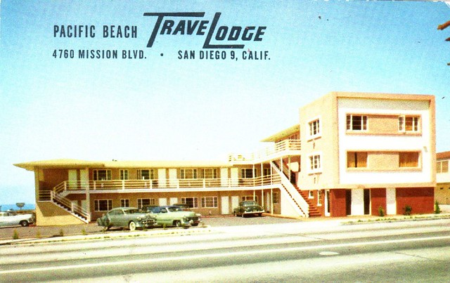 Travelodge San Diego Mibion Valley Hotel Circle