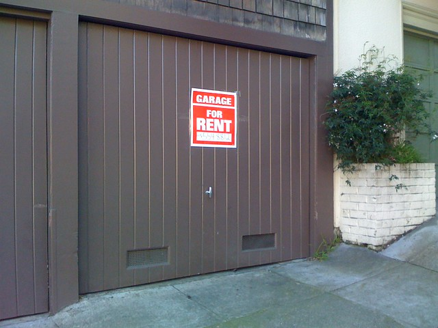 garage for rent flickr photo sharing