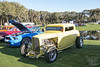 1932 Ford Hot Rod at Amelia Island 2014 by gswetsky