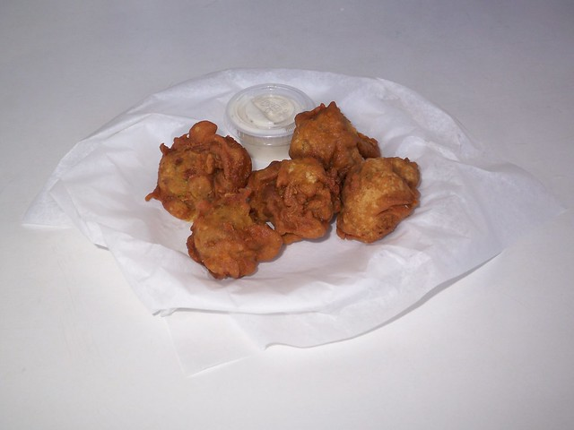 Zesty Fried Guacamole Bites | Explore PhotoFox5000's photos ...