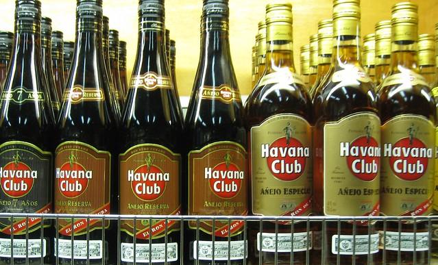 Photo:Havana Club By:BitBoy