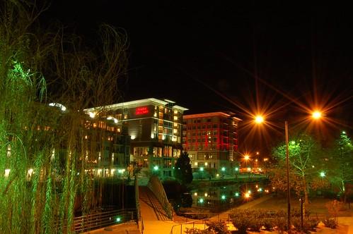 Greater Greenville Real Estate Market