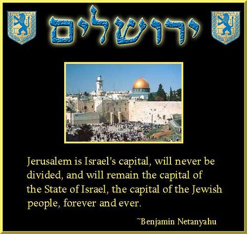 Israel eternal