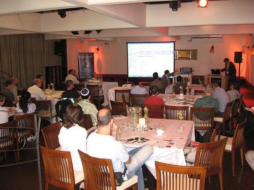 AMC ATCA Application Acceleration Seminar Co-sponosored by Surf-com.com - Attendees