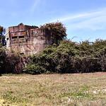 Mar, 02/14/2017 - 20:20 - Caposaldo L-001 據點 Fortress
