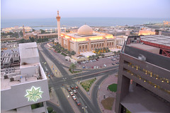 Grand Mosque (Wide Angle)