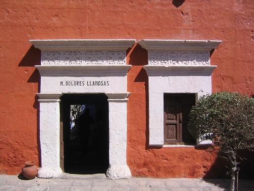 Santa Catalina : village du Nord Ouest argentin