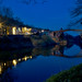 Ironbridge At Night