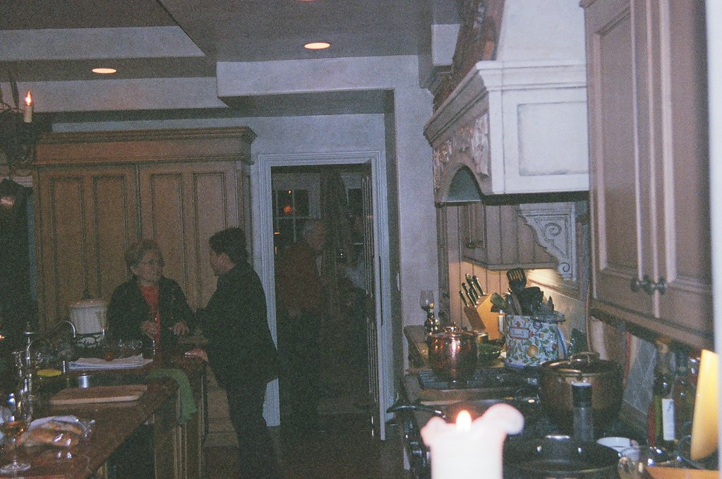 Leslie S Kitchen Sidneyroche1956 Flickr