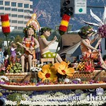 Pasadena Rose Parade 2008 15