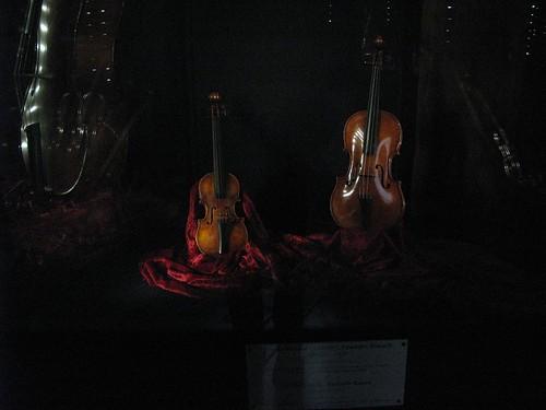 Violino piccolo image - Volpino piccolo ...