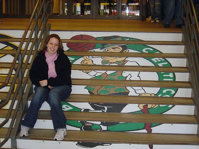 Jenelle the Celtic