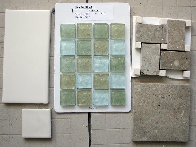 Bathroom Tile Samples Flickr Photo Sharing