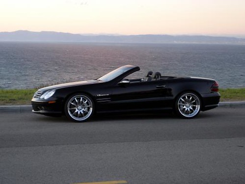 2006 mercedes benz sl500 amg flickr photo sharing for Mercedes benz sl500 amg