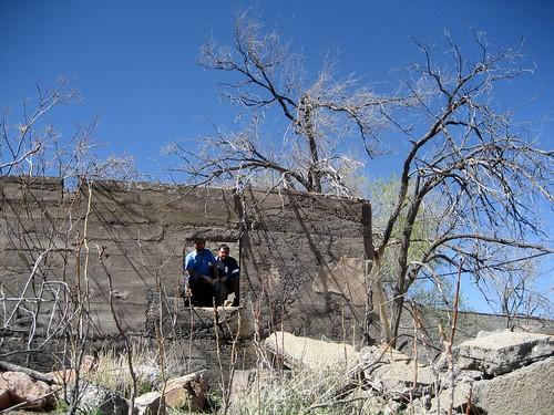 Jerome, Arizona 2008