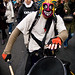 Illegal Immigrants Demonstration (42) - 05Apr08, Paris (France) by philippe leroyer