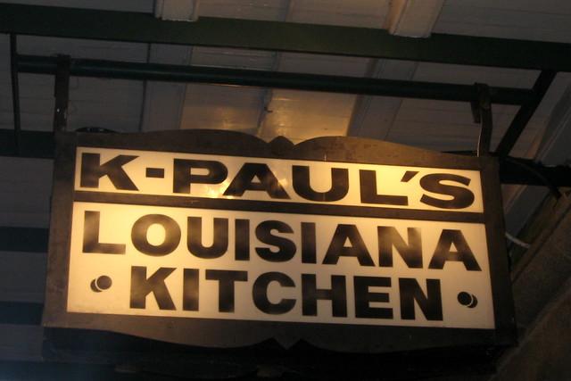Louisiana Kitchen New Orleans