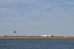 Aéroport Sydney-Kingsford Smith