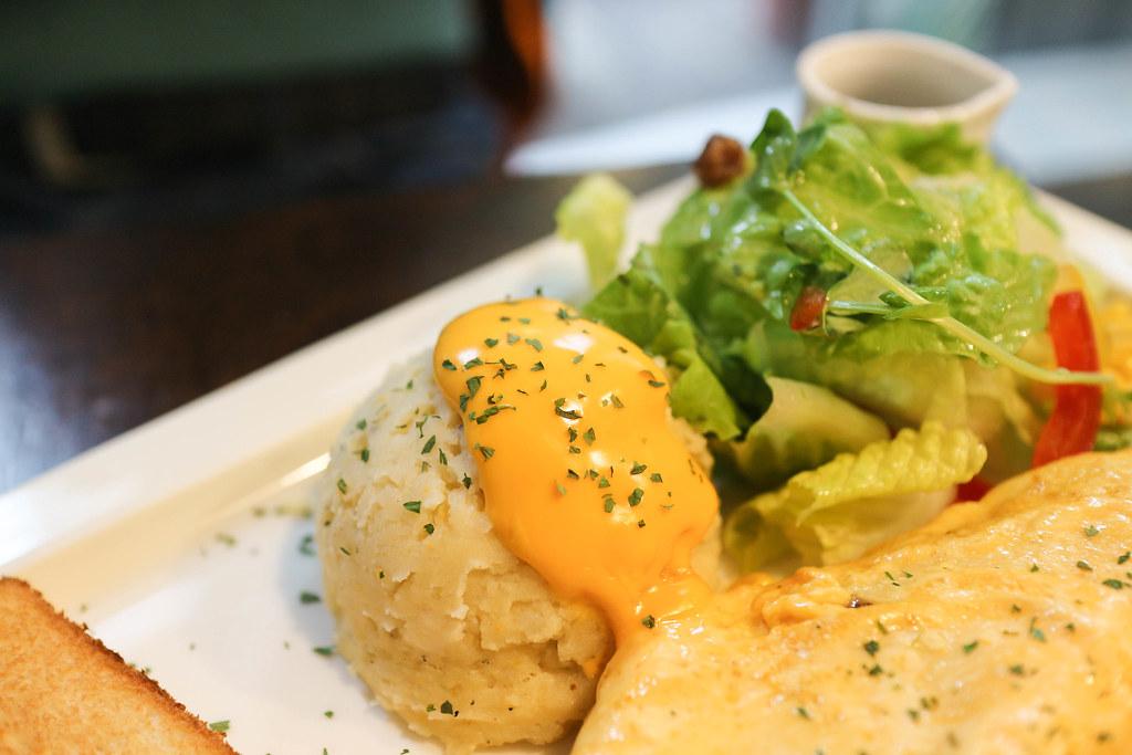 IMG_7088 板橋早午餐 餐桌日常 (13)