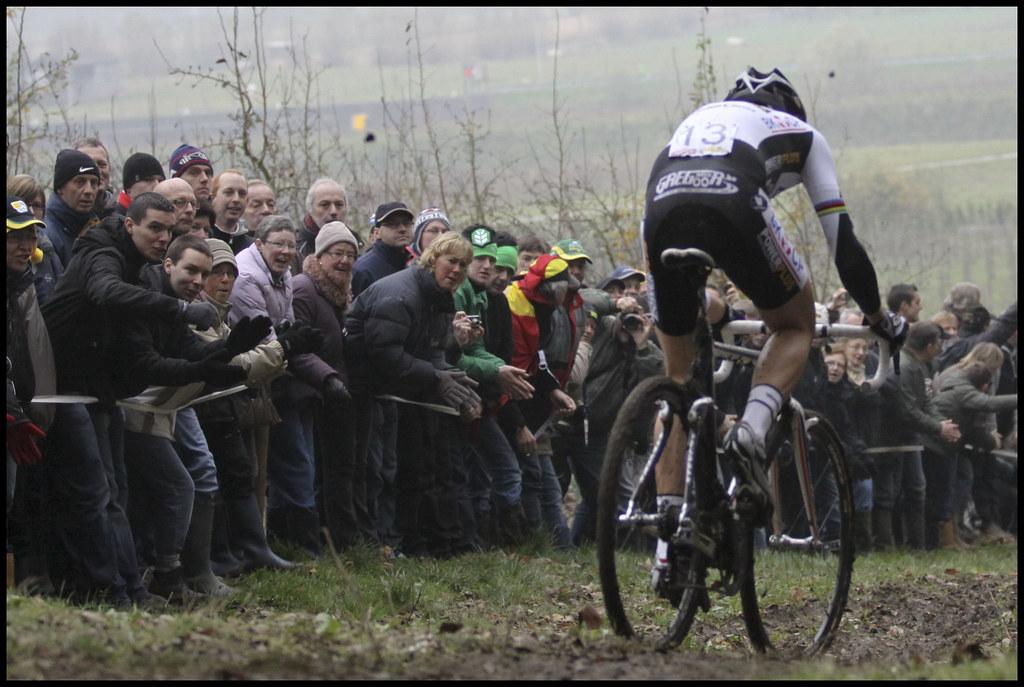 Cyclocross Gavere