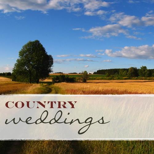 Country Wedding Theme