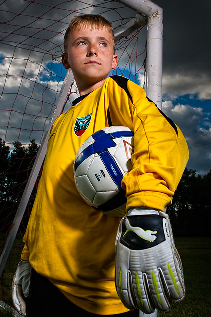 Soccer poses people in photography on forums for Team picture ideas