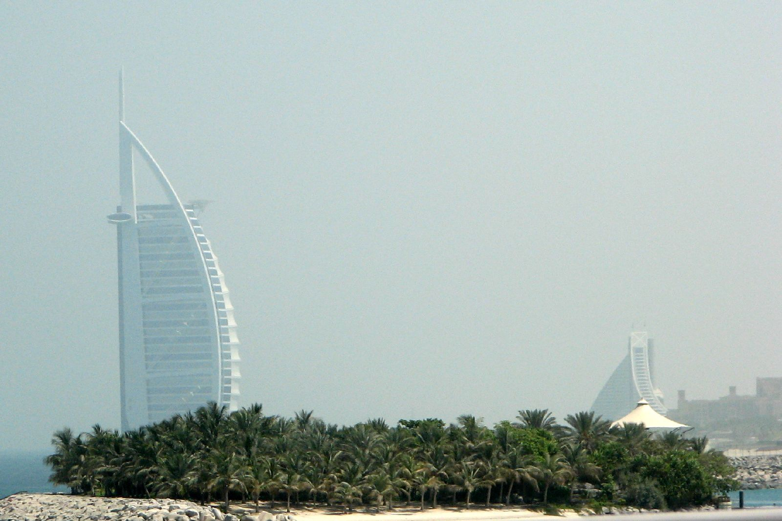 Burj Al Arab Burj Al Arab The Signature Building Of