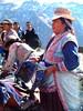087 - Vendedoras en Colca