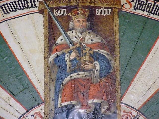 King Arthur At The Great Hall Flickr Photo Sharing