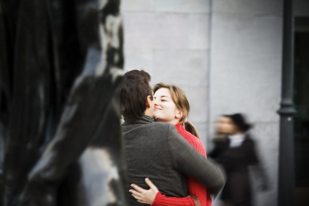 Sculptural Love