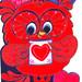 Valentine Owl by iawildflwr